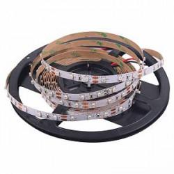 Светодиодная лента для кухни 2835 SMD, 120 LEDs/м, 9.6Вт, 12В, IP20, дневной свет (Кратно 1м)