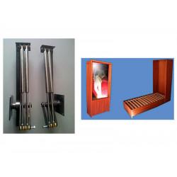 Механизм шкаф кровать вертикальный МТ-051нагрузка 1000N