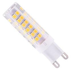 Лампа LED Biom G9 7 W 2835 4500K AC220 нейтральный