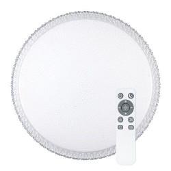 Светильник  светодиодный для кухни  Biom SMART SML-R08-80/2 3000-6000K 80Вт с д/у New