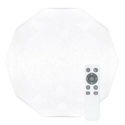 Светильник  светодиодный для кухни Biom SMART SML-R05-80/2 3000-6000K 80Вт с д/у New