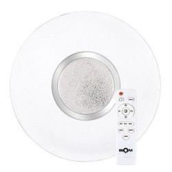 Светильник  светодиодный для кухни Biom SMART SML-R07-80/2 3000-6000K 80Вт с д/у New